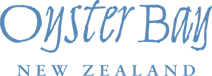 Oyster Bay New Zealand Logo